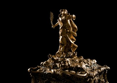 Relikwiarz św. Tekli